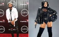 Odell Beckham Is Now Rumored To Be Dating Demi Lovato