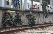 Brazil Terror Group Pledges Allegiance to ISIS