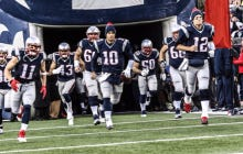 Get On the Field at Gillette Stadium Like the Pros Do at Fantasy Sports Fest – EXCLUSIVE BARSTOOL DISCOUNT