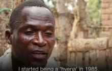 Some Parts Of Africa Hire A Guy Called A 'Hyena' To Bang Pubescent Girls And Women To 'Cleanse Them'