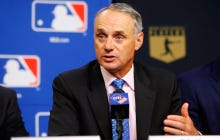 Rob Manfred Said He Would 'Consider Limiting The Number Of Pitching Changes' In An MLB Game
