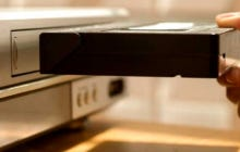 The Last Ever VCR Is Going To Be Manufactured This Month, RIP VCR