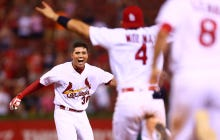 Wake Up With Aledmys Diaz's Walk-Off To Sweep The Padres