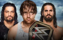 The Shield Triple Threat Match, Zayn Vs Owens, And a Possible Bayley Debut – Your Battleground Preview