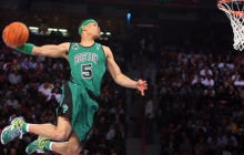 The Celtics Drop Their Bomb….Sign Gerald Green?