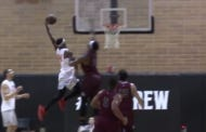 Andre Drummond Gets Dunked On Not Once, but Twice at The Drew League