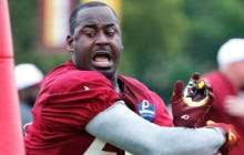 Junior Galette Has Torn His Achilles Again, Is Out For The Season Again