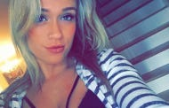 Barstool Local Smokeshow Of The Day – Caitlin from Boston