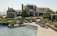 AirBnB And the Kardashians Are Whoring Out Nantucket