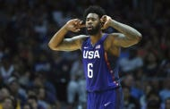 Game 2 of the USA Showcase – US Still Dominant