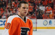 Four More Years: Flyers Extend Schenn For 4 Years Worth $20.5 Million