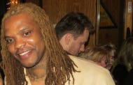 Latrell Sprewell Is Looking Good These Days