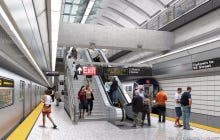 Shocker: The Second Avenue Subway Is Behind Schedule And May Not Open On Time