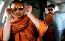 Much Respect To This Monk Who Gambled Away $263,000 of His Temple's Money At The Casino