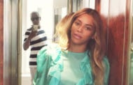 Not Even Jay Z Is Above Getting Forced To Take Ridiculous Instagrams Of His Girl