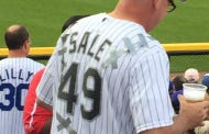 Chris Sale Speaks Out On #JerseyGate