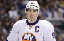 JT Wants To Retire As An Islander