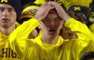 """Ohio State Hits Michigan With A Fatal Headshot, Remixes The Jim Harbaugh """"Who's Got It Better Than Us?"""" Video"""