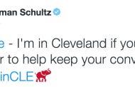 Incredibly Regrettable Tweet From Debbie Wasserman Schultz