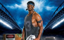 """Watch Out NFL, Russell Wilson Has A New Poster And He Is """"Armed And DangeRUSS"""""""