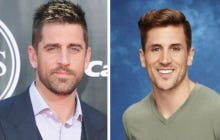 Aaron Rodgers Finally Breaks His Silence About His Brother Jordan Being On The Bachelorette