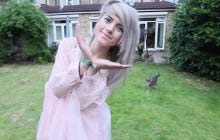Twitter Thinks This Youtube Star Marina Joyce Has Been Kidnapped And Is Secretly Reaching Out For Help Through Her Videos