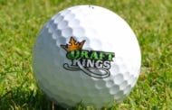 DraftKings Has A Million Dollars For Whoever Comes In First In This Week's Fantasy Golf Tourney
