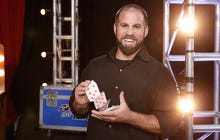 Eagles LS Jon Dorenbos Will Miss Practices To Continue To Be On America's Got Talent