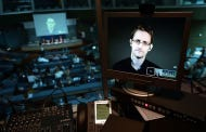 Ed Snowden Says NSA Can Easily Trace DNC Leak Back To The Source (Russia)