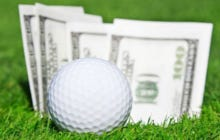 A Million Dollars For Watching Golf Sounds Like A Good Time To Me