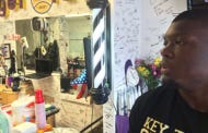 LSU Lineman Lewis Neal Owns an Investment Firm, Day-Trades On The Foreign Exchange, and Just Bought A Barber Shop Offering Free Cuts To Police Officers