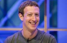 Mark Zuckerberg Made 3.4 BILLION Dollars Over The Course Of An Hour Yesterday