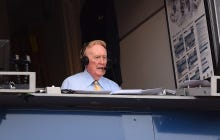 Vin Scully's Lesson About Fish And Sharks During The Dodgers And Rays Game Yesterday Was Electric