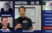 Barstool Rundown July 28, 2016
