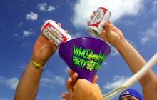 Bad News For Fans Of Alcohol: Its Cancer Risks Outweigh The Health Benefits