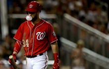 Bryce Harper Is In What You Could Call A Slump