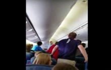 Iowa Choir Serenades An Army Private Escorting A WWII Soldier's Remains Off A Plane