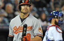 Bird Watching – Despite A Slumping Chris Davis, The O's Still Sit Atop The AL East