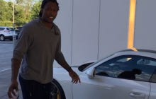 Brandon Marshall Bets Antonio Brown His Porsche That He'll Have More Receiving Yards This Season