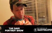 The Dave Portnoy Show Power Hour Is Live