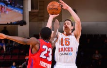 The Best Of Jimmer With The Westchester Knicks Takes Us Into The Weekend