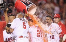 The Red Sox Took A 1-0 Lead Into The Ninth, And Lost On A 2-Run Throwing Error. Yup.