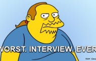 Did I Ever Tell You About The Time I Went On The Worst Interview In The History Of Mankind?