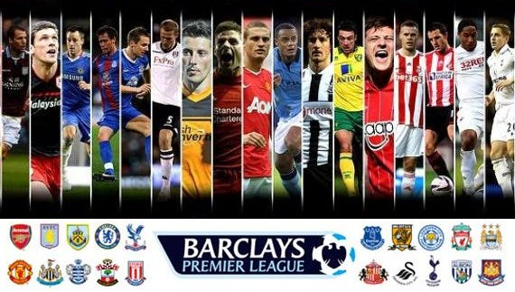 Love soccer but need a team no problem barstools guide to 1 epl gumiabroncs Choice Image