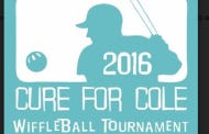 I Am Playing In The Cure For Cole  Wiffle Ball Tournament On Saturday And Need Ringers To Join My Team