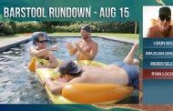 Barstool Rundown August 15th, 2016