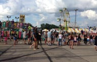 Sweet Corn Festival Ends Early After 70 Teenagers Erupt Into A Giant Brawl And Assault A Police Officer