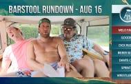 Barstool Rundown August 16th 2016