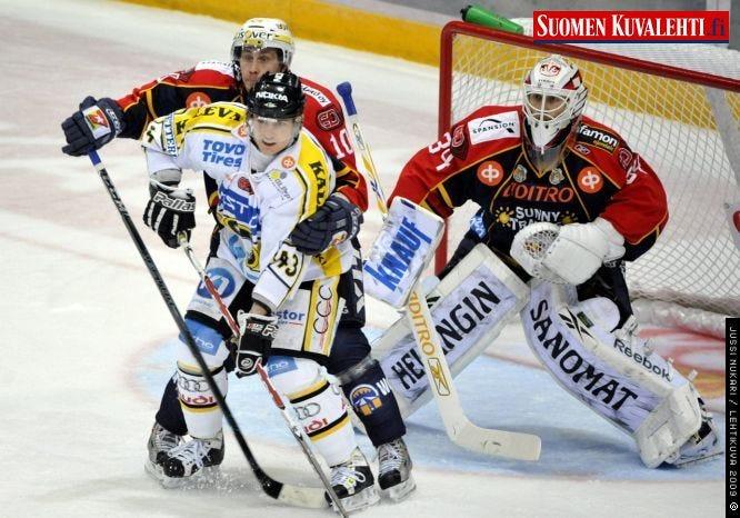 euro hockey
