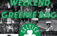 Introducing The Weekend Greenie Bag